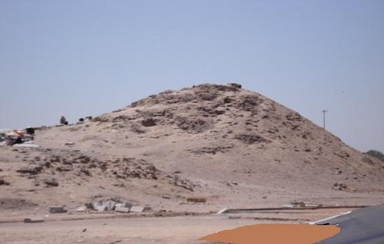جبل الرماة1