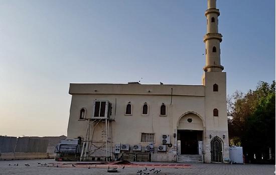 Masjid abouzar Ghifari1