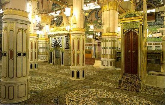 Riadhul-Jannah-in-Masjid-e-Nabwi1
