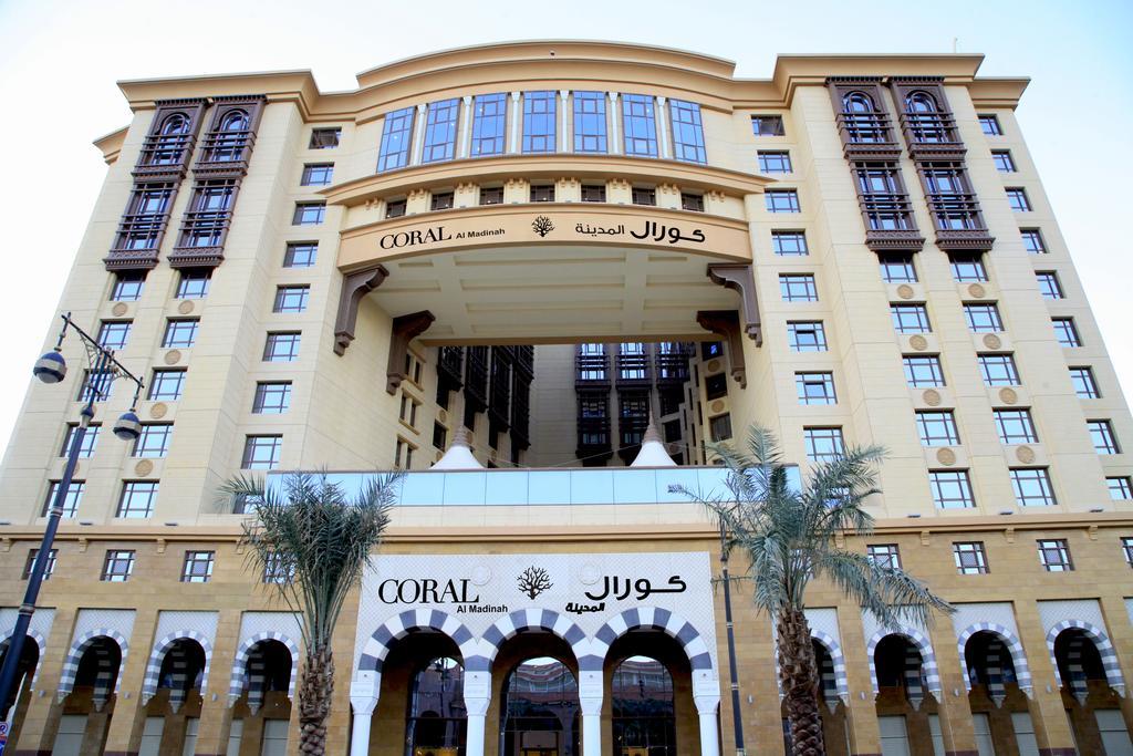 Coral Al Madinah